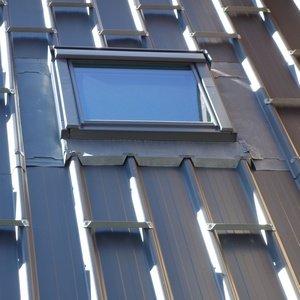 Les experts de la couverture - Fenetre de toit terrasse ...