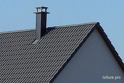 Tarif tuiles trouvez le meilleur prix sur voir avant d for Choisir couleur toiture