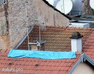 Faitage toiture prix
