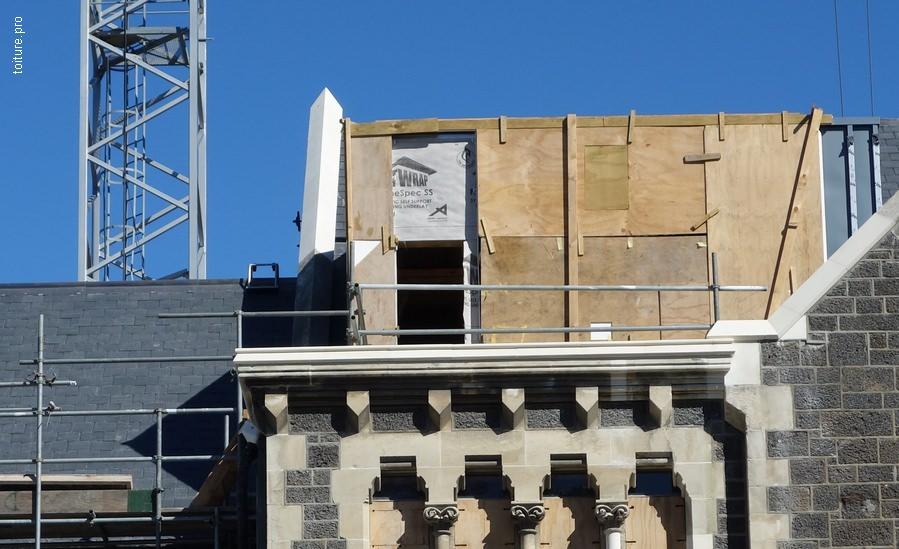 Prix d 39 une toiture tous les chiffres 2019 for Prix moyen renovation toiture