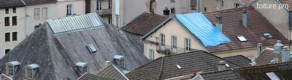 Obtenez une estimation de tarif pour la rénovation ou la réfection de votre toit.